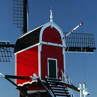 windmill | Juliette Bogaers | Dutch Care At Home
